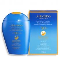 Expert Sun Protector Face & Body Lotion SPF 50+